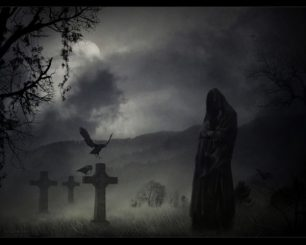 Смертная кольчужка — что это за порча и как ее наводят