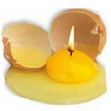 Как снять порчу самостоятельно яйцом