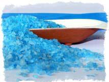 Использование четверговой соли для защиты от порчи