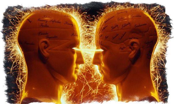 Как поднять энергетику человека с помощью общения
