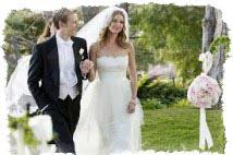 Основные свадебные приметы и суеверия для молодых