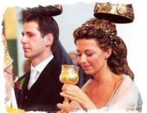 Венчание – приметы для старинного ритуала