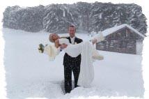 Свадебные приметы по месяцам – так ли это важно