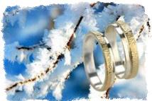 Свадьба в декабре – приметы предков