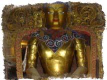 На чем основано тибетское гадание Мо