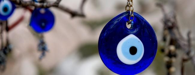 Глаз Фатимы - история оберега