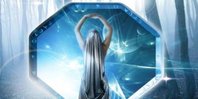 Зеркало в подарок —дверь в мир духов