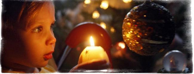 Рождественские ритуалы на здоровье