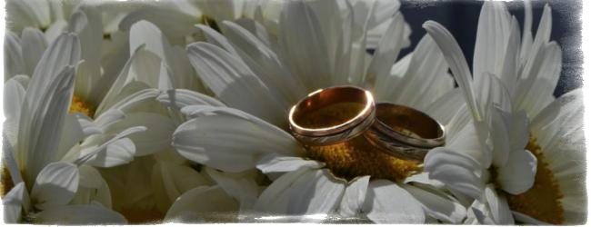 Потерянное обручальное кольцо - народная примета