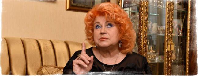 Ольга Мигунова — ученица Мессинга