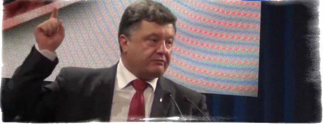 Предсказание Ванги, что диктатор умрет и им будет Порошенко