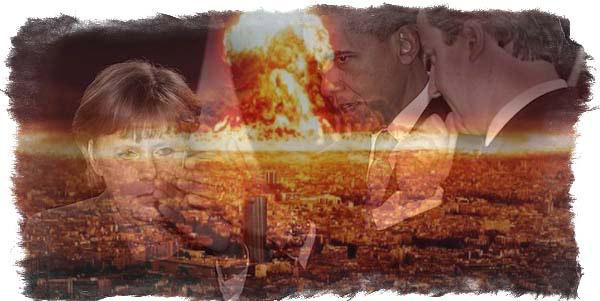 Когда будет Третья Мировая Война
