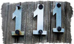 Тройные числа в нумерологии - значение числа 111