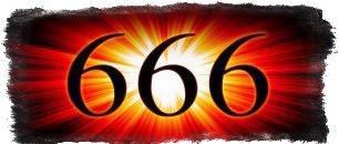 Тройные числа в нумерологии - значение числа 666