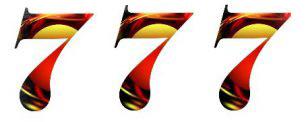Тройные числа в нумерологии - значение числа 777