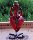 Ведьмина бутылка на любовь