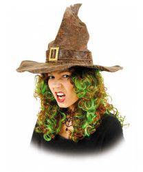 Колпак ведьмы и другие колдовские атрибуты ведьм