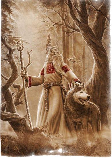 Бог Велес - значение велеса