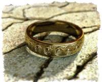 лопнуло кольцо спаси и сохрани примета