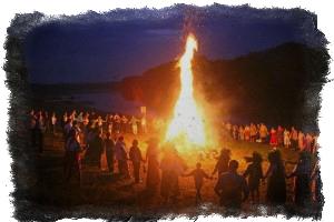 Языческие обряды древних славян - ритуалы, праздники и традиции