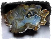 Ювелирные камни талисманы - Агат