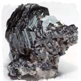 Ювелирные камни талисманы - Гематит