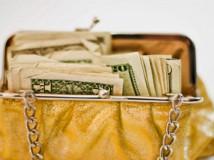 Заговоры на новый кошелек