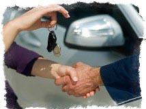 Заговор на быструю продажу авто
