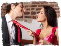Как действуют заговоры на секс