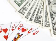 Заговор на выигрыш в карты