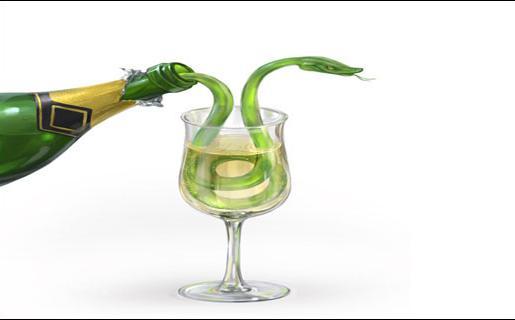 Заговор от пьянства на воду