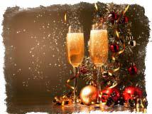 Приметы на Новый год
