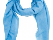 Голубой платок