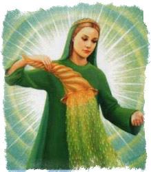 Молитва на замужество