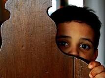 Заговоры от испуга у детей