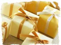 Заговоры в день рождения на подарки