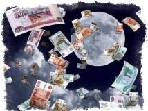 Заговоры на деньги и бизнес на новолуние