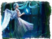 Заклинания белой магии на красоту