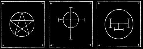 Защитная пентаграмма — оберег от злых сил