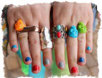 Зачем нужно знать значение пальцев на руке