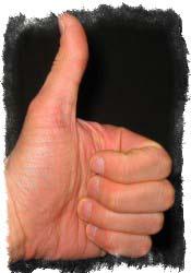 что означают пальцы на руках