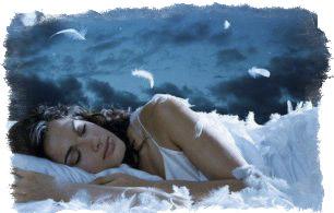 Сновидения и ангельские числа